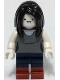 Minifig No: dim039  Name: Marceline the Vampire Queen - Dimensions Fun Pack