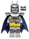 Minifig No: dim043  Name: Excalibur Batman - Dimensions Fun Pack