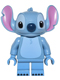 Minifig No: dis001  Name: Stitch - Minifigure only Entry