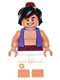 Minifig No: dis004  Name: Aladdin - Minifig only Entry