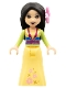 Minifig No: dp044  Name: Mulan