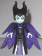 Minifig No: dp046  Name: Maleficent
