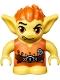 Minifig No: elf028  Name: Beiblin