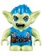 Minifig No: elf038  Name: Guxlin