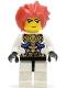 Minifig No: exf019  Name: Ha-Ya-To - Gold Armor