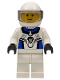 Minifig No: fst015  Name: FIRST LEGO League (FLL) Nano Quest Space Elevator Passenger
