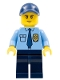 Minifig No: fst024  Name: FIRST LEGO League (FLL) Animal Allies Male Trainer