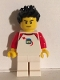Minifig No: fst025  Name: FIRST LEGO League (FLL) HYDRO DYNAMICS Male