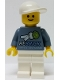 Minifig No: gen104  Name: ReBrick Competition Winner