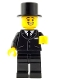 Minifig No: hol114  Name: Groom