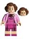 Minifig No: hp172  Name: Dolores Umbridge