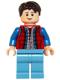 Minifig No: idea001  Name: Marty McFly