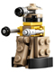 Minifig No: idea024  Name: Dalek