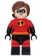 Minifig No: incr006  Name: Mrs. Incredible (Elastigirl)