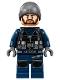 Minifig No: jw018  Name: Guard, Ski Beanie