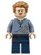 Minifig No: jw020  Name: Owen Grady, Ripped Shirt
