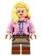 Minifig No: jw028  Name: Ellie Sattler