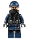 Minifig No: jw032  Name: Guard, Scarf
