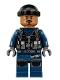 Minifig No: jw033  Name: Guard, Knit Cap