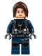 Minifig No: jw034  Name: Guard, Female