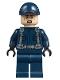 Minifig No: jw037  Name: Guard, Ball Cap