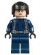 Minifig No: jw038  Name: Guard, Female, Aviator Cap