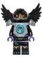 Minifig No: loc034  Name: Razcal - Heavy Armor