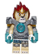 Minifig No: loc062  Name: Laval - Heavy Armor, Jetpack