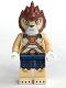 Minifig No: loc117  Name: Lion Warrior