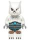 Minifig No: loc119  Name: Ice Bear Warrior 1
