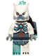 Minifig No: loc154  Name: Iceklaw - Freeze Cannon Pack (70225)