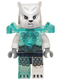 Minifig No: loc156  Name: Icepaw - Heavy Armor