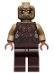 Minifig No: lor024  Name: Mordor Orc - Bald