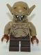 Minifig No: lor044  Name: Goblin Scribe