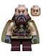 Minifig No: lor050  Name: Dwalin the Dwarf