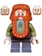 Minifig No: lor051  Name: Bombur the Dwarf