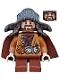 Minifig No: lor052  Name: Bofur the Dwarf