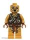 Minifig No: lor088  Name: Gundabad Orc - Bald