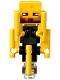 Minifig No: min022  Name: Blaze