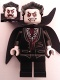 Minifig No: mof007  Name: Lord Vampyre with Cape