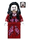 Minifig No: mof008  Name: Lord Vampyre's Bride