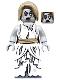Minifig No: mof010  Name: Zombie Bride