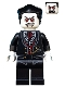 Minifig No: mof013  Name: Lord Vampyre
