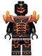 Minifig No: nex017  Name: Moltor