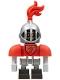 Minifig No: nex049  Name: Macy Bot
