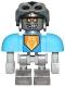 Minifig No: nex063  Name: Pilot Bot