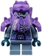 Minifig No: nex070  Name: Reex (70350)