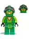 Minifig No: nex078  Name: Battle Suit Aaron