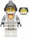 Minifig No: nex082  Name: Battle Suit Lance