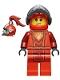 Minifig No: nex084  Name: Battle Suit Macy